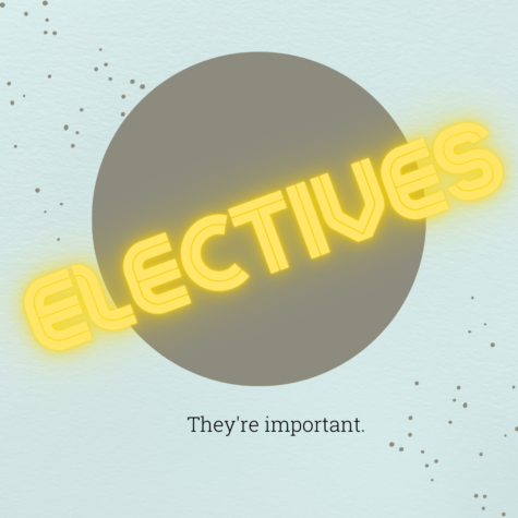 The Importance of Electives